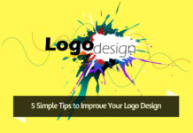 5 Simple Tips to Improve Your Logo Design