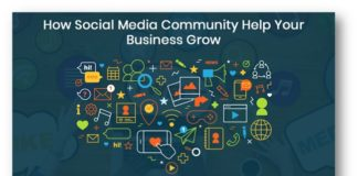 How Social Media Community Help Your Business Grow
