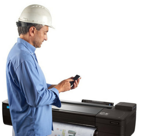 How to fix paper jam issue in HP printer