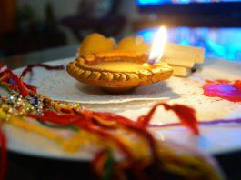 Let the Rakhi celebrations commence!!