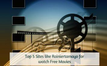 Top 5 Sites like Rainiertamayo for watch Free Movies