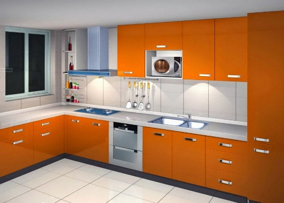 6 Steps to Remodel Your Kitchen like A Pro