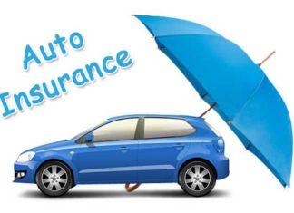 Auto Insurance vehicle protected