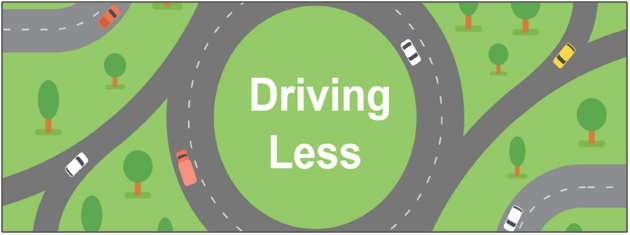 Driving Less