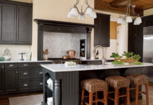 Easy Ways to Update Your Kitchen Cabinets