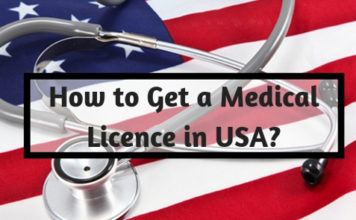 How to Get a Medical Licence in USA