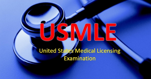 USMLE Exam for USA