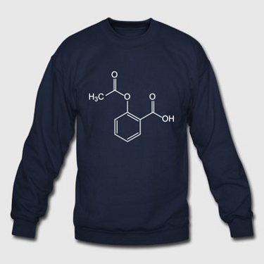 Chemistry Sweatshirts