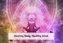 Healthy Body, Healthy Mind