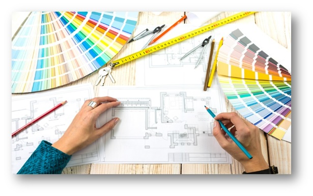 Professionals tricks for a successful painting results