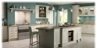 Tips To Choose the Right Cabinet Hardware for Your Kitchen