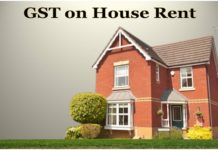 What is the Impact of GST on Rental Income from permanent Property