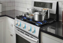 Tips for Choosing the Best Gas Cooktops for Your Kitchen