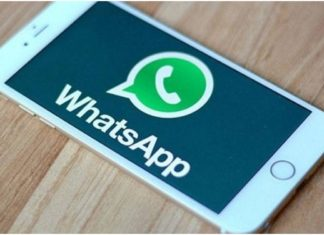 WhatsApp Monitoring App to Protect Teenagers from Cyberbullying