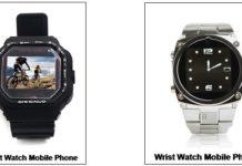 Choosing 5 Best Wrist Watch Mobile Phones Is No Joke