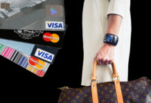 Different Credit Cards for Different Women
