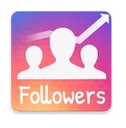 Followers on Instagram app