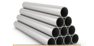 Take a Quick look at Super Duplex uns s32760 Pipes