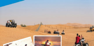 Why desert safari is the most well liked excursion