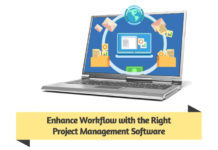 Enhance Workflow with the Right Project Management Software