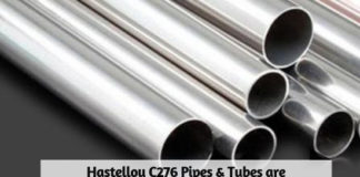 Hastelloy C276 Pipes & Tubes are Going to Play a Major Role in Oil Refineries Production