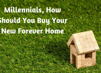 Millennials, How Should You Buy Your New Forever Home