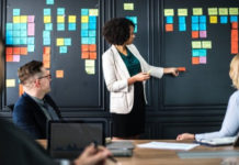 How can winning leadership impact small businesses