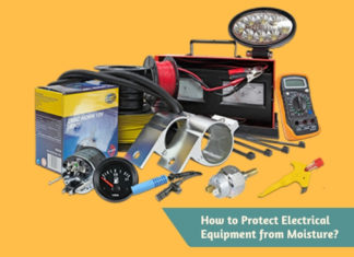 How to Protect Electrical Equipment from Moisture