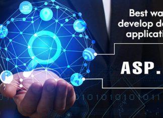 What is best way to develop desktop application in dot net
