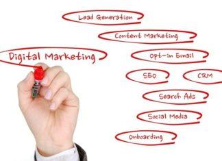 Manifold Advantages of Digital Marketing