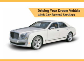 Driving Your Dream Vehicle with Car Rental Services