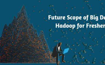 Future Scope of Big Data Hadoop for Fresher