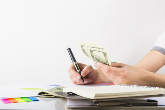 How Much Personal Loan Borrowers Can Get on Their Salary