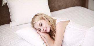 How to Enjoy Deep Sleep with a Cooling Mattress & Pillow