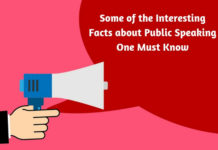 Some of the Interesting Facts about Public Speaking One Must Know