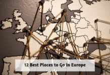 12 Best places to go in Europe