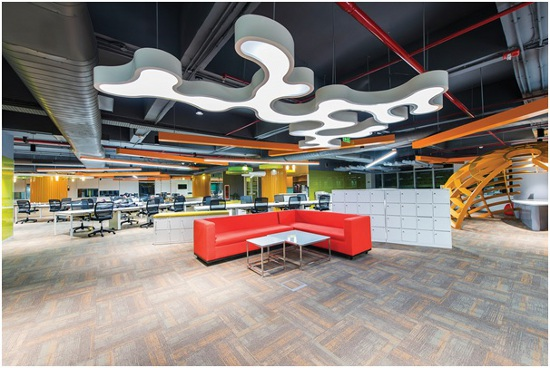 Commercial Building: 4 Emerging Design Trends to Watch Out For