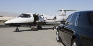 Reasons Why You Should Hire A Private Airport Service