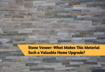 Stone Veneer - What Makes This Material Such a Valuable Home Upgrade