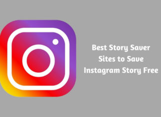 Best Story Saver Sites to Save Instagram Story Free