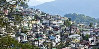 Everything that you need to know about planning a trip to Gangtok