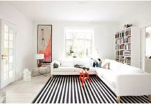 Five Ways to Make a Studio Apartment Feel Bigger