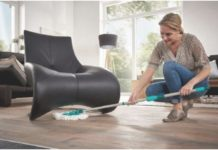 The Most Efficient Ways to Keep Your Floors Spick & Span