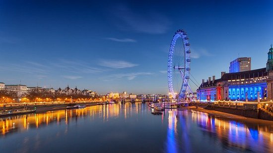 Amazing Things to Do In London This Weekend