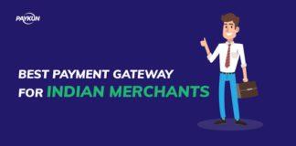 Best Payment Gateway for Indian Merchants