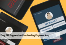 Easy Bill Payments with a Leading Payment App