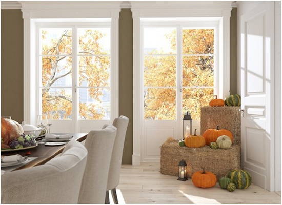 Fall Interior Design Trends to Keep an Eye On