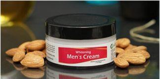 Mens Whitening Cream