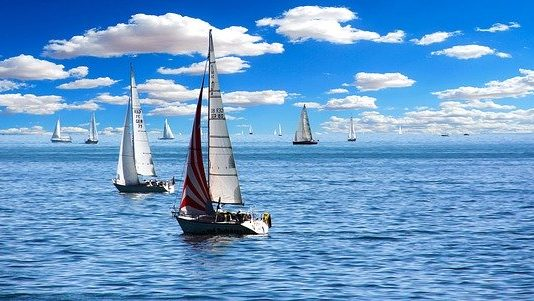 Things to know before you rent a sailboat