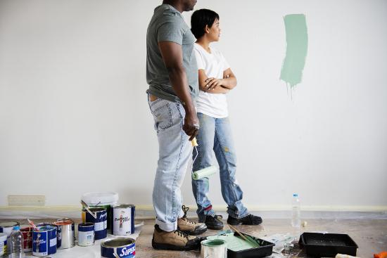 Vancouver painters